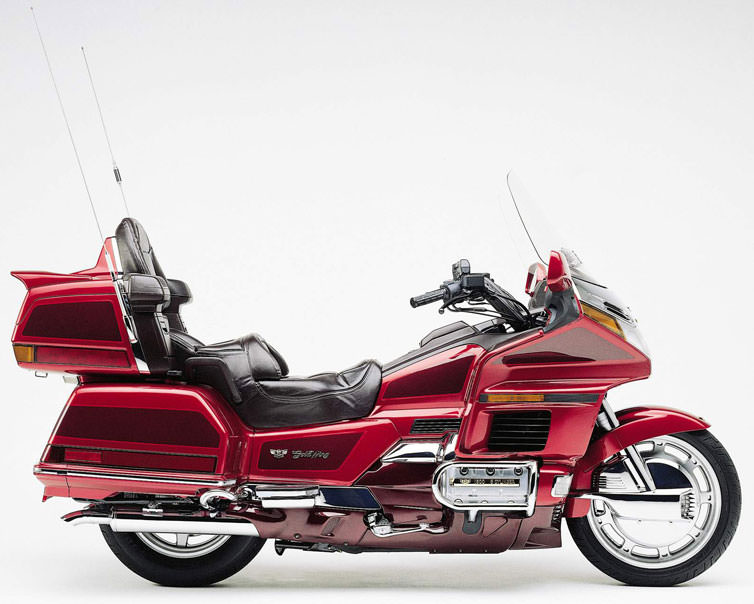 honda gold wing gl1500 photos or hd wallpapers pictures to pin on