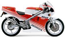NSR250RJ(MC18)