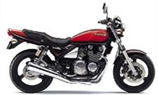 ZEPHYRχ ZR400Cのバイク買取