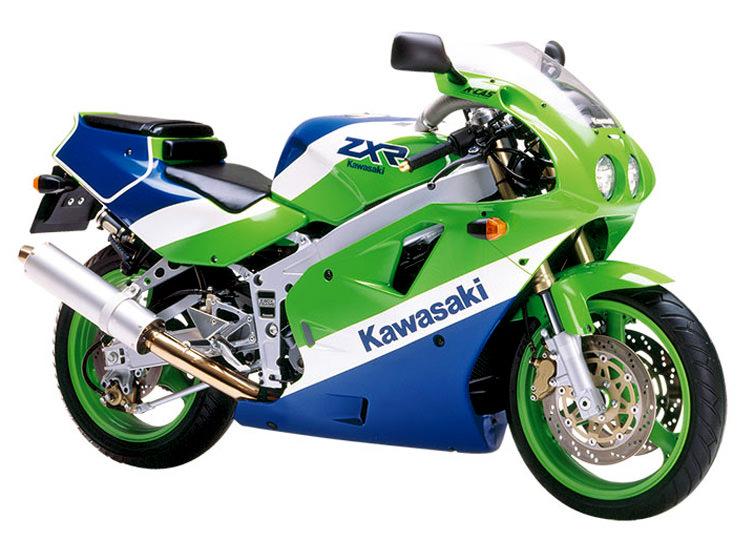 1989 1996 kawasaki zxr750 workshop service repair manual download