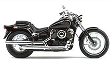 1996年 XVS400 ドラッグスター400/クラシック(4TR) のバイク買取