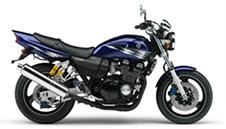 XJR400R 2003年